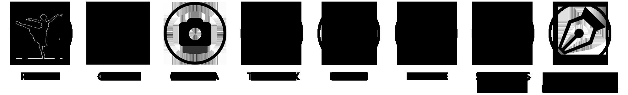 euphoria logos