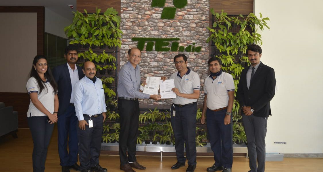 MITE Signs MOU with TIEI