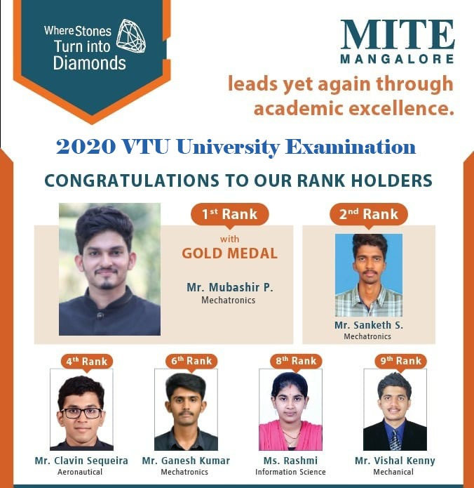 mite-rank-holders-2020-vtu-examination